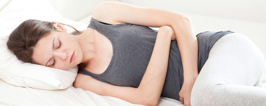 5 põhjust miks menstruatsioon on tervisele kasulik
