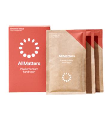 AllMatters kätepesu täitepakk