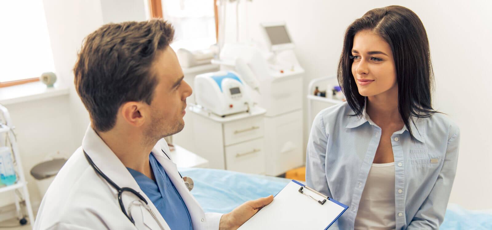 Arstiga viljakusteadlikkuse meetodist rääkimine