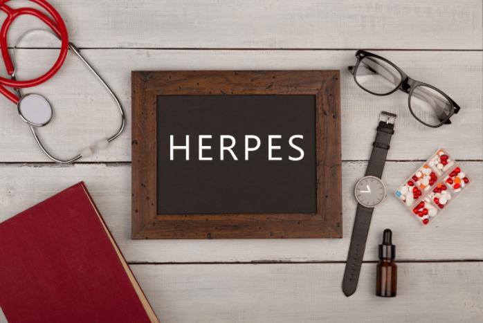 Loodusraviga herpese vastu