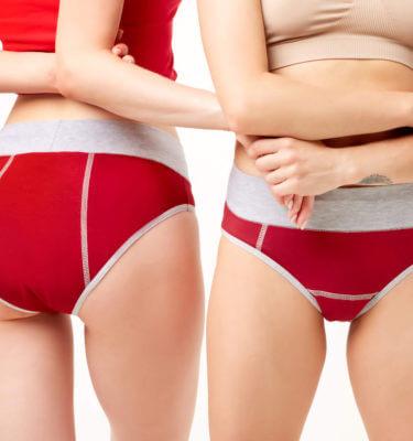 aluspüksid menstruatsiooni ajaks