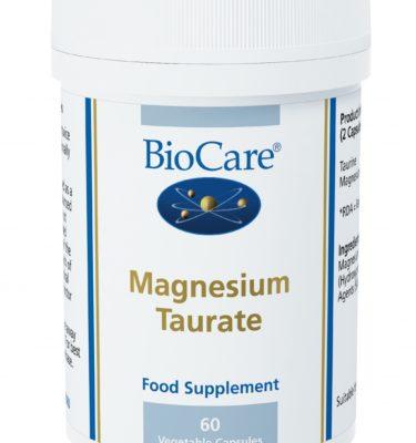 Magneesium tauraat toidulisand