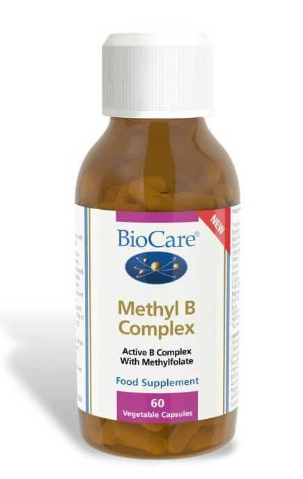 Metüül B vitamiin kompleks
