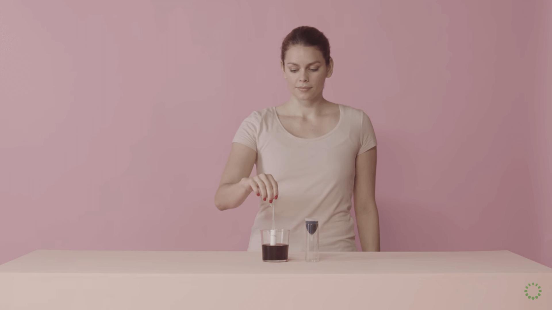 OrganiCup menstruaalanum kuidas kasutada