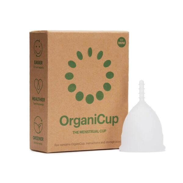 Organicup Menstruaalanum Mini