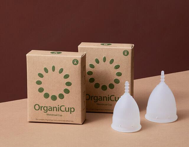 OrganiCup - millist suurust valida?