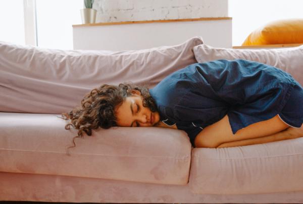 PMS premenstruaalne sündroom