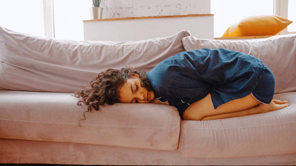 PMS – tunnused ja leevendamine